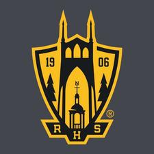RHS boosters logo