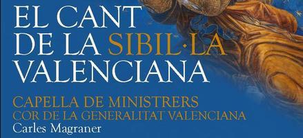 La Catedral de València acollirà el Cant de la...