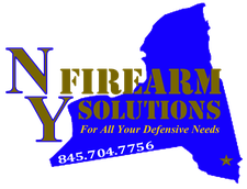 New York Firearm Solutions [NY FireSol] logo