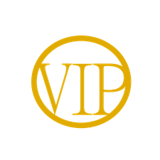 Always The VIP logo