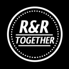 RnR Together Entertainment logo