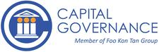 Capital Governance (S) Pte Ltd logo