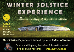 Winter Solstice Experience, Newgrange & Dowth