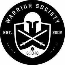 The Warrior Society Mentor & Rites of Passage Program logo