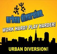 Urban Diversion logo