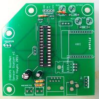 Designing Printed Circuit Boards with EAGLE