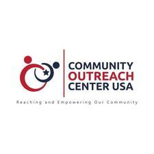 Community Outreach Center logo