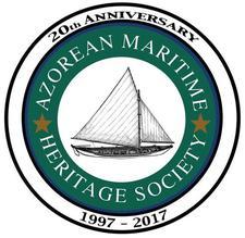 Azorean Maritime Heritage Society (AMHS) logo