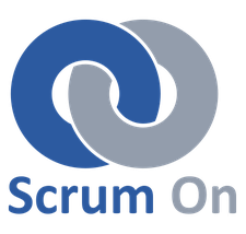 Scrum On logo
