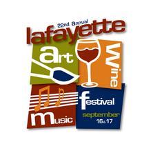 Lafayette Chamber (Lafayette CA) logo
