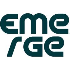 Emerge Trainings logo
