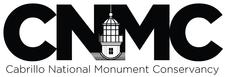 Cabrillo National Monument Conservancy logo