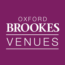 Oxford Brookes Venues logo