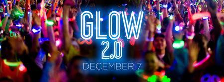 MainX24 Main Event - GLOW 2.0
