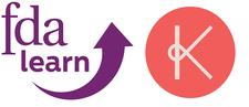 FDALearn and Keyskills logo