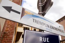 Tremplin Entreprises logo