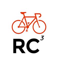 Railway City Cycling Club logo