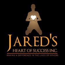 Jared's Heart of Success, Inc. logo