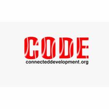 Connected Development [CODE] logo