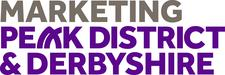 Marketing Peak District & Derbyshire Growing and Developing the Visitor Economy within Derbyshire logo