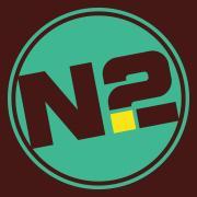 N2 Tours logo