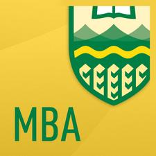 University of Alberta Business Master's Office - MAcc Program logo