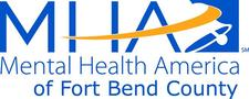 Mental Heath America of Fort Bend County logo