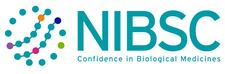 The National Institute for Biological Standards and Control (NIBSC) on behalf of EBiSC consortium logo