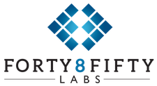 Forty8Fifty Labs logo