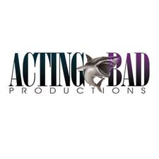 Acting Bad Productions logo