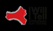 I Will Tell International Film Festival  logo