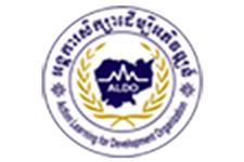 ALDOhr logo