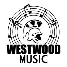 Music at Westwood logo