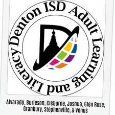 Denton ISD Adult Education - Cleburne zones logo