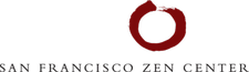 San Francisco Zen Center (SFZC) logo