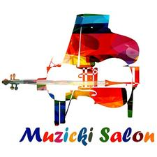 Muzicki Salon Toronto logo