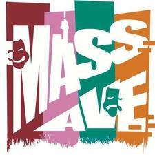 Mass Ave Merchants Association logo