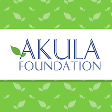 Akula Foundation / Canon Hospice logo