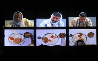 Artist Class: Subodh Gupta, FOOD AS PERFORMANCE: THE...