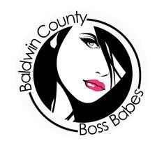 Baldwin County Boss Babes logo