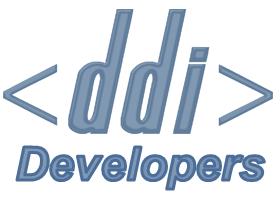 DDI Developers Down Under