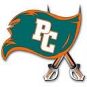 Plant City High School PTSA logo