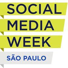 Social Media Week São Paulo 2018 logo