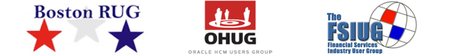 December 5, 2013 New England Joint Oracle User Group...