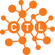 The Center for Teaching and Learning at the University of the Pacific logo