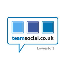 Social Media Training (Suffolk) logo