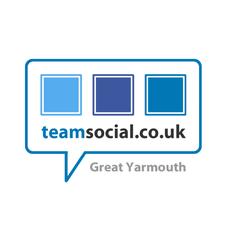 Social Media Training (Norfolk) logo