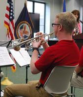 Sayreville Veterans Concert