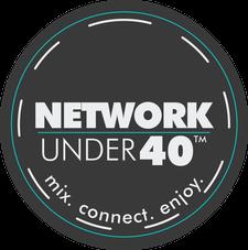 Network Under 40: Dallas logo