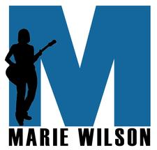 Marie Wilson logo